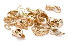 Золотые изделия стали доступны