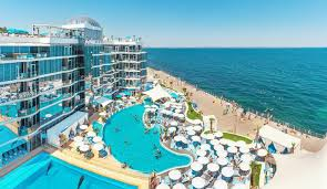 Отель Nemo в Одессе