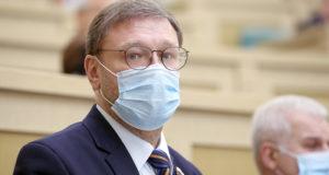 Косачев прокомментировал ситуацию в Вашингтоне