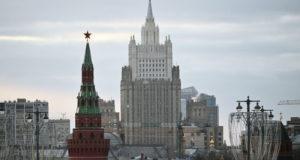 МИД пообещал ответ на заявления дипломатов из США о незаконных акциях