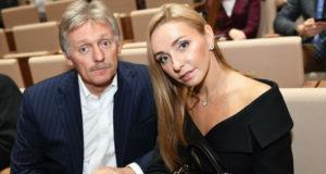 Песков рассказал, как его работа мешает супруге в бизнесе