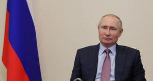 Путин утвердил критерии оценки эффективности губернаторов