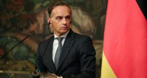 В Германии назвали высылку европейских дипломатов неоправданной